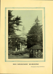 Page 13, 1929 Edition, Vassar College - Vassarion Yearbook (Poughkeepsie, NY) online yearbook collection