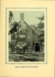 Page 15, 1929 Edition, Vassar College - Vassarion Yearbook (Poughkeepsie, NY) online yearbook collection