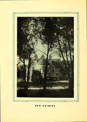 Page 16, 1929 Edition, Vassar College - Vassarion Yearbook (Poughkeepsie, NY) online yearbook collection