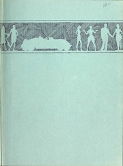 Page 3, 1929 Edition, Vassar College - Vassarion Yearbook (Poughkeepsie, NY) online yearbook collection
