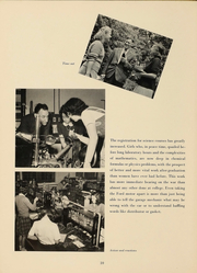 Page 11, 1943 Edition, Vassar College - Vassarion Yearbook (Poughkeepsie, NY) online yearbook collection