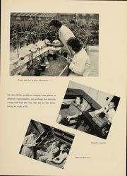 Page 12, 1943 Edition, Vassar College - Vassarion Yearbook (Poughkeepsie, NY) online yearbook collection