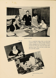 Page 13, 1943 Edition, Vassar College - Vassarion Yearbook (Poughkeepsie, NY) online yearbook collection