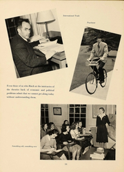 Page 15, 1943 Edition, Vassar College - Vassarion Yearbook (Poughkeepsie, NY) online yearbook collection