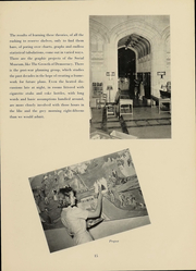 Page 16, 1943 Edition, Vassar College - Vassarion Yearbook (Poughkeepsie, NY) online yearbook collection