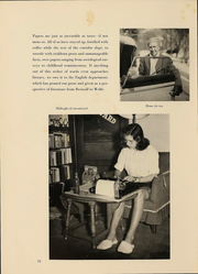 Page 17, 1943 Edition, Vassar College - Vassarion Yearbook (Poughkeepsie, NY) online yearbook collection