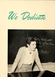 Page 7, 1943 Edition, Vassar College - Vassarion Yearbook (Poughkeepsie, NY) online yearbook collection