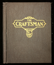 Page 1, 1930 Edition, Burgard Vocational High School - Craftsman Yearbook (Buffalo, NY) online yearbook collection
