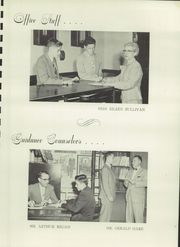 Page 11, 1955 Edition, Burgard Vocational High School - Craftsman Yearbook (Buffalo, NY) online yearbook collection