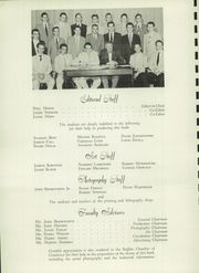 Page 12, 1955 Edition, Burgard Vocational High School - Craftsman Yearbook (Buffalo, NY) online yearbook collection
