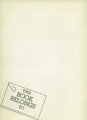 Page 2, 1955 Edition, Burgard Vocational High School - Craftsman Yearbook (Buffalo, NY) online yearbook collection