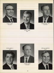 Page 14, 1971 Edition, Burgard Vocational High School - Craftsman Yearbook (Buffalo, NY) online yearbook collection