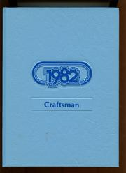 Page 1, 1982 Edition, Burgard Vocational High School - Craftsman Yearbook (Buffalo, NY) online yearbook collection