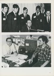 Page 9, 1982 Edition, Burgard Vocational High School - Craftsman Yearbook (Buffalo, NY) online yearbook collection