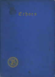 1929 Edition, Cathedral Academy - Way Yearbook (Albany, NY)