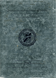 1945 Edition, Cathedral Academy - Way Yearbook (Albany, NY)