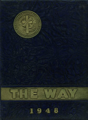 1948 Edition, Cathedral Academy - Way Yearbook (Albany, NY)
