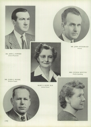 Page 14, 1949 Edition, Cathedral Academy - Way Yearbook (Albany, NY) online yearbook collection