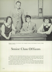 Page 16, 1949 Edition, Cathedral Academy - Way Yearbook (Albany, NY) online yearbook collection