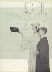 Page 17, 1949 Edition, Cathedral Academy - Way Yearbook (Albany, NY) online yearbook collection