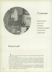 Page 8, 1949 Edition, Cathedral Academy - Way Yearbook (Albany, NY) online yearbook collection