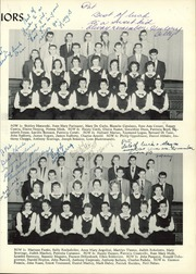 Page 55, 1957 Edition, Cathedral Academy - Way Yearbook (Albany, NY) online yearbook collection