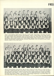 Page 58, 1957 Edition, Cathedral Academy - Way Yearbook (Albany, NY) online yearbook collection