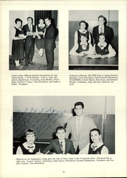 Page 60, 1957 Edition, Cathedral Academy - Way Yearbook (Albany, NY) online yearbook collection