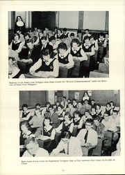 Page 62, 1957 Edition, Cathedral Academy - Way Yearbook (Albany, NY) online yearbook collection