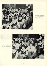 Page 63, 1957 Edition, Cathedral Academy - Way Yearbook (Albany, NY) online yearbook collection