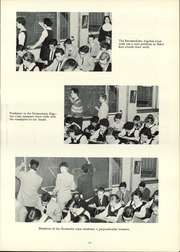 Page 67, 1957 Edition, Cathedral Academy - Way Yearbook (Albany, NY) online yearbook collection