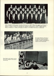 Page 69, 1957 Edition, Cathedral Academy - Way Yearbook (Albany, NY) online yearbook collection