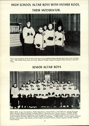 Page 70, 1957 Edition, Cathedral Academy - Way Yearbook (Albany, NY) online yearbook collection