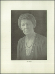 Page 10, 1923 Edition, Emma Willard School - Gargoyle Yearbook (Troy, NY) online yearbook collection