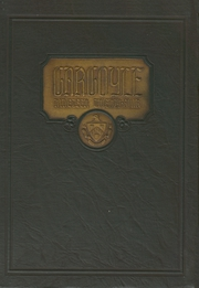Page 1, 1924 Edition, Emma Willard School - Gargoyle Yearbook (Troy, NY) online yearbook collection