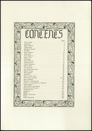 Page 9, 1924 Edition, Emma Willard School - Gargoyle Yearbook (Troy, NY) online yearbook collection
