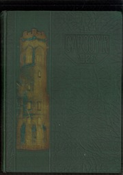 1926 Edition, Emma Willard School - Gargoyle Yearbook (Troy, NY)