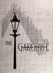 1954 Edition, Emma Willard School - Gargoyle Yearbook (Troy, NY)