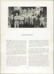 Page 16, 1953 Edition, Hackley School - Annual Yearbook (Tarrytown, NY) online yearbook collection