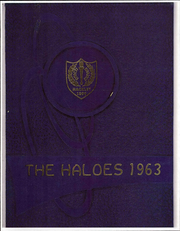 Page 1, 1963 Edition, Hackley School - Annual Yearbook (Tarrytown, NY) online yearbook collection