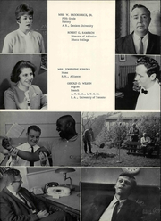 Page 12, 1963 Edition, Hackley School - Annual Yearbook (Tarrytown, NY) online yearbook collection