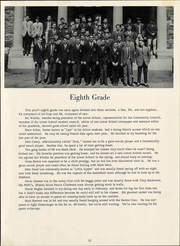 Page 15, 1963 Edition, Hackley School - Annual Yearbook (Tarrytown, NY) online yearbook collection