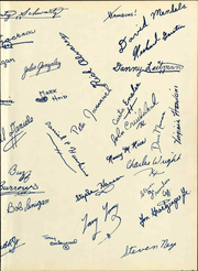 Page 3, 1963 Edition, Hackley School - Annual Yearbook (Tarrytown, NY) online yearbook collection