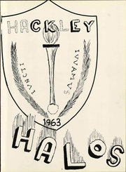 Page 5, 1963 Edition, Hackley School - Annual Yearbook (Tarrytown, NY) online yearbook collection
