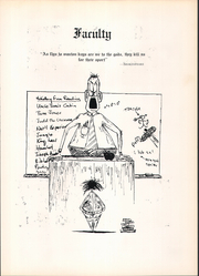 Page 11, 1964 Edition, Hackley School - Annual Yearbook (Tarrytown, NY) online yearbook collection