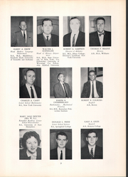 Page 13, 1964 Edition, Hackley School - Annual Yearbook (Tarrytown, NY) online yearbook collection