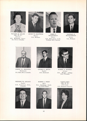Page 14, 1964 Edition, Hackley School - Annual Yearbook (Tarrytown, NY) online yearbook collection