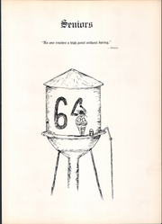 Page 17, 1964 Edition, Hackley School - Annual Yearbook (Tarrytown, NY) online yearbook collection