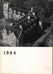 Page 7, 1964 Edition, Hackley School - Annual Yearbook (Tarrytown, NY) online yearbook collection
