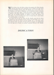 Page 9, 1964 Edition, Hackley School - Annual Yearbook (Tarrytown, NY) online yearbook collection